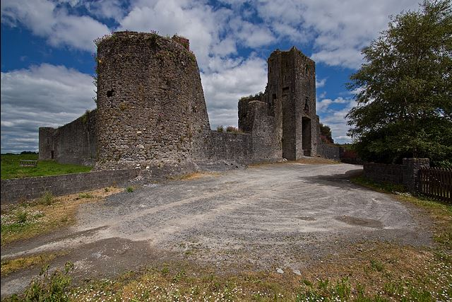 duhallow.liscarroll castle