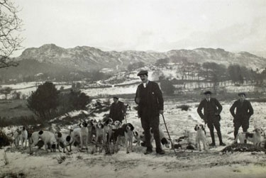 Eskdale and Ennerdale 1920