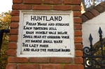 Huntland Gate