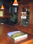 stable bar interior
