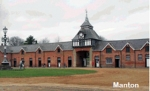 Tour Brian Meehan's Manton House Stables