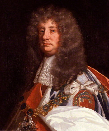 second duke of buckingham2