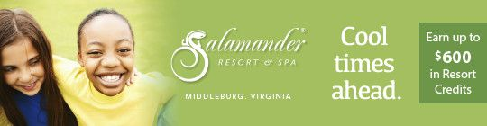 Salamander Resort