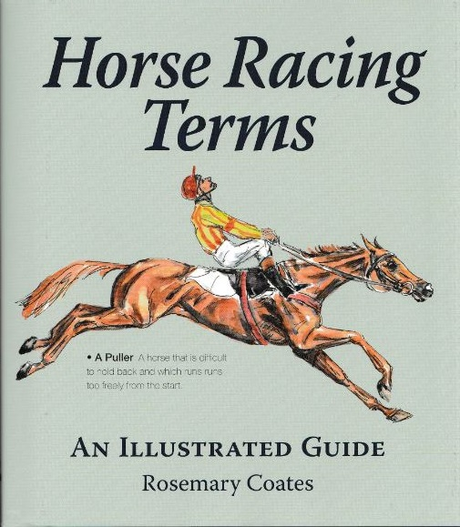 coates.horse racing terms