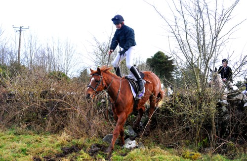 east galway2.mullins.Harry Bleahen in the air