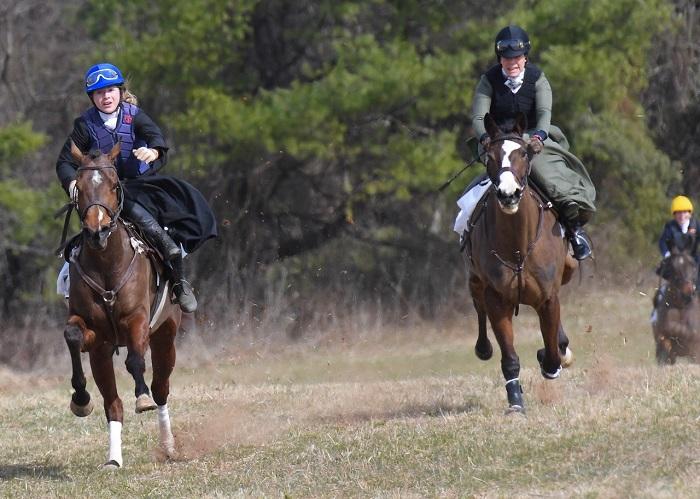 warrenton21.sidesaddle race.lees