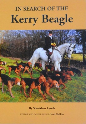 in search of the kerry beagle.lynch.mullins