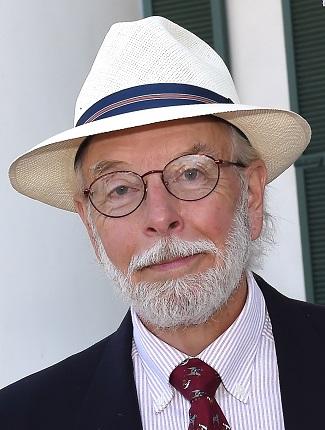 John Harris Anderson