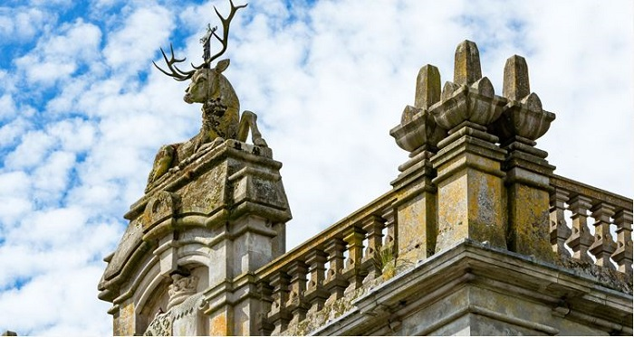 curraghmore co waterford