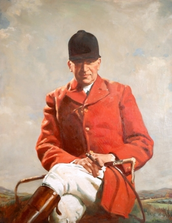 henry higginson painting
