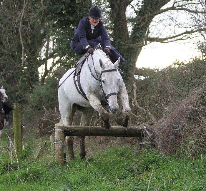 north kerry jump.power