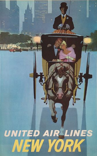 carriage driver poster