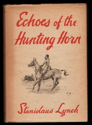 echoes of the hunting horn.lynch.whitmore