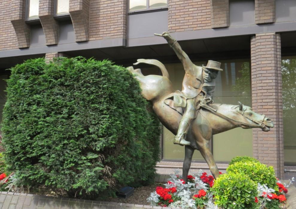 jorrocks.sculpture