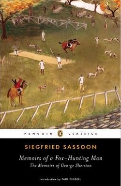 sassoon memoirs foxhunting man