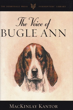 voice of bugle ann