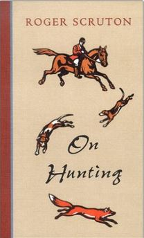 on hunting scruton