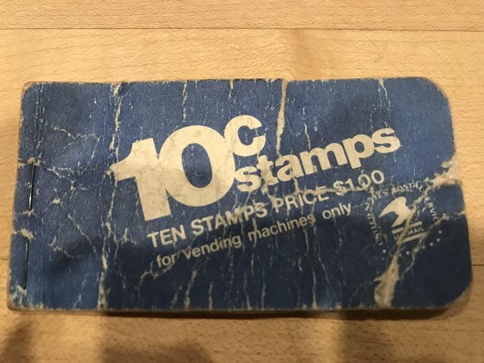 mcinerney stamps